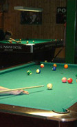 1. Pool - Billard Bundesliga Club