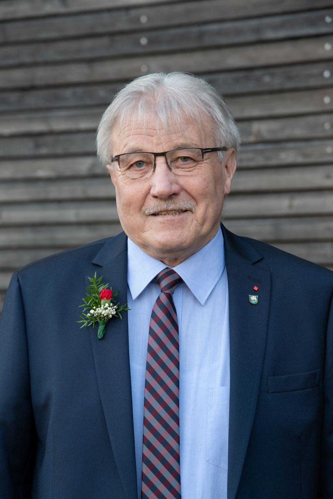Bgm. Stefan Visotschnig