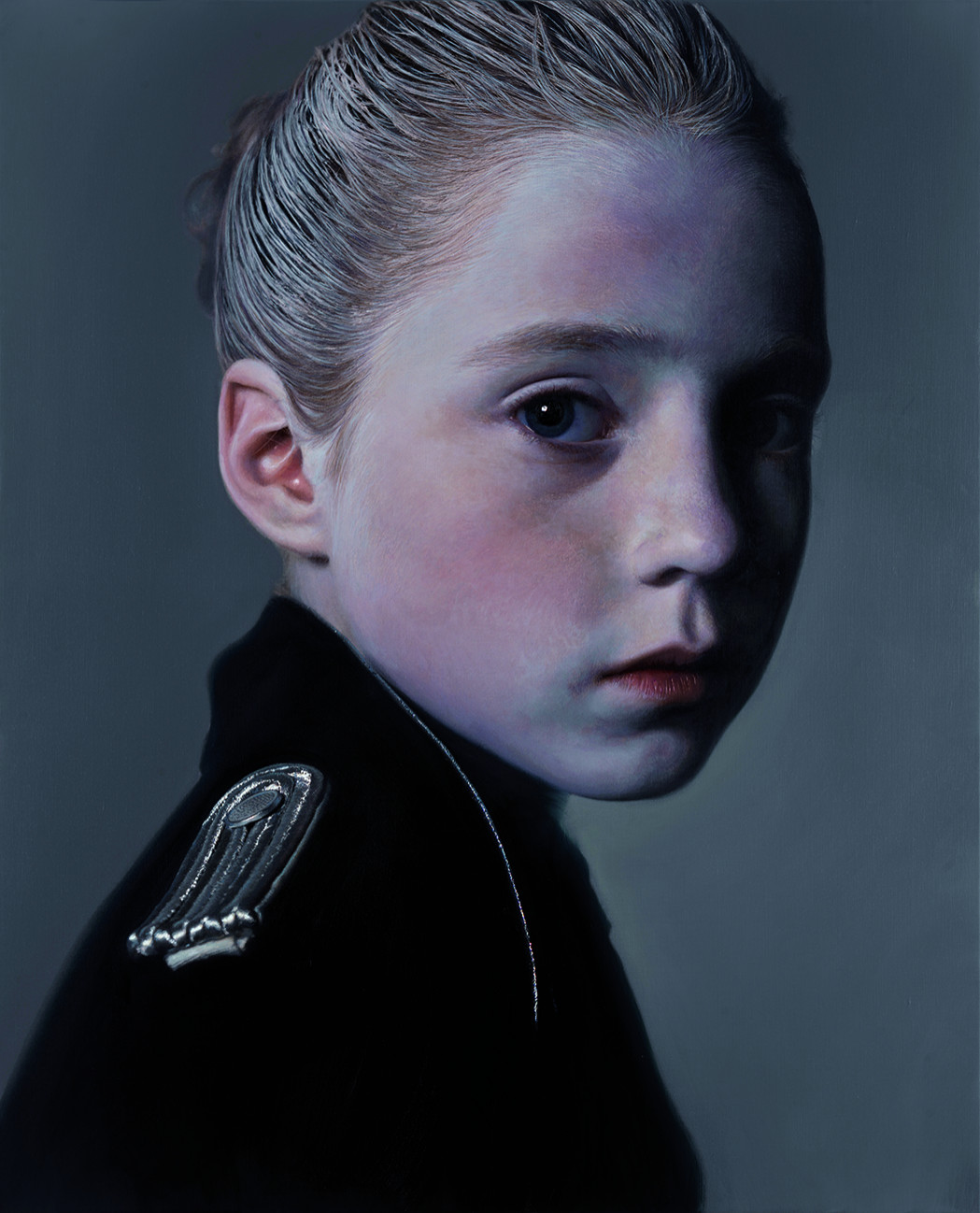 disasters of war - Gottfried Helnwein
